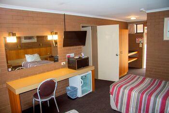 Mildura Motor Inn - Interconnection Room