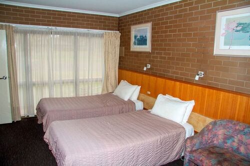 2 Bedroom Family Room  Mildura Motor Inn