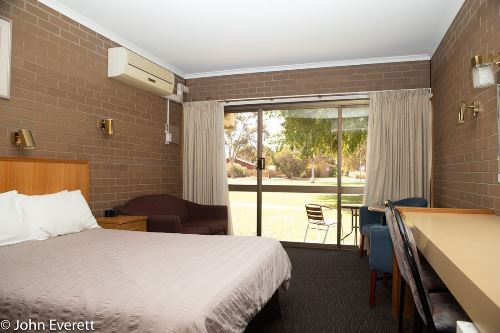 Boulevard Executive Room  Mildura Motor Inn