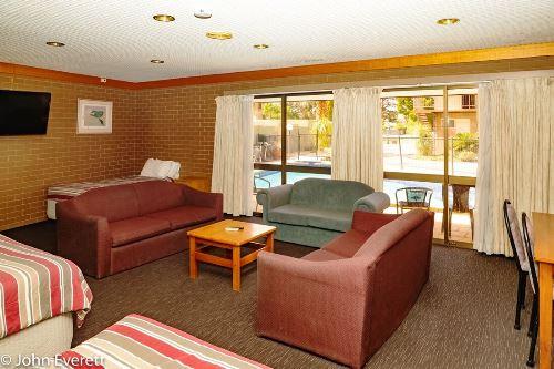 Family Room | Mildura Motor Inn