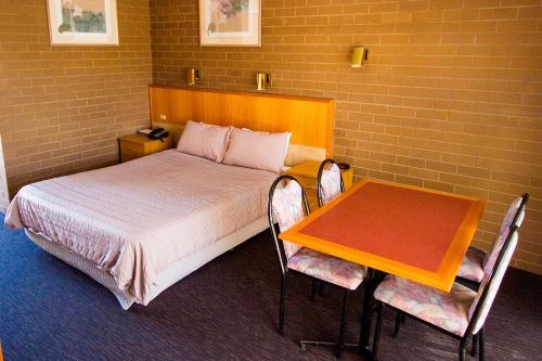 Family Rooms  Mildura Motor Inn
