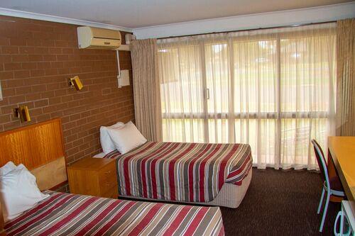 Interconnection Family Room  Mildura Motor Inn