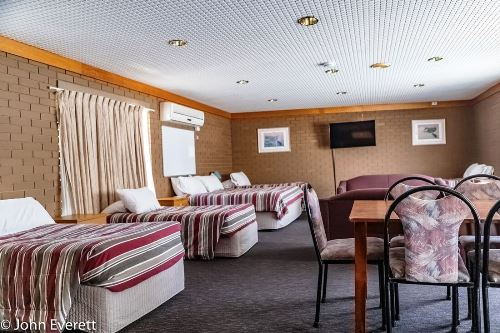 Large Family Rooms | Mildura Motor Inn
